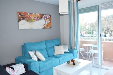 Inviting Apartment in Alcudia