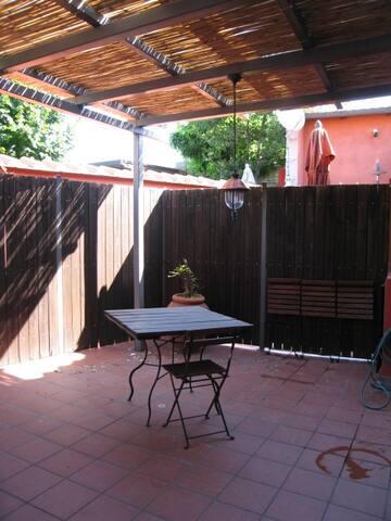 pavarotti - Roma - Casa