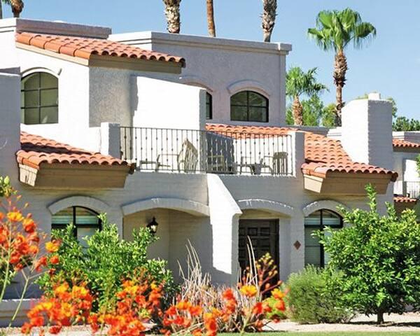 Scottsdale Resort - Scottsdale - Villa