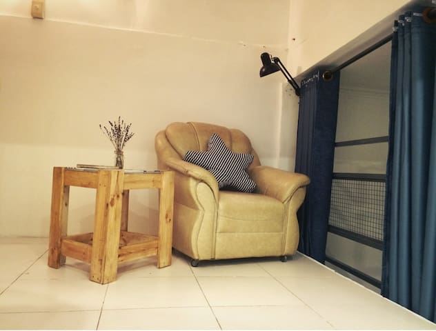 Central Cathedral-Spacious &Quiet 2BR Apartment - Ho Chi Minh - Huoneisto