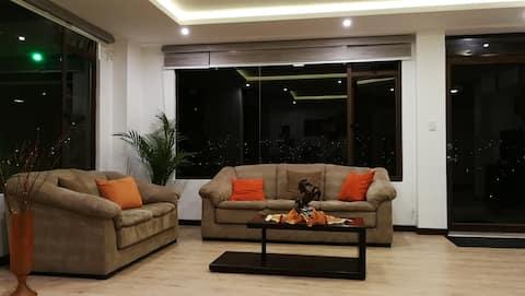 Suite Altavista