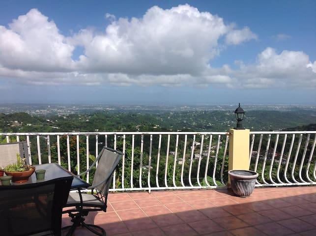 Ocean  View - Puerto Rico - Bayamón - Huis