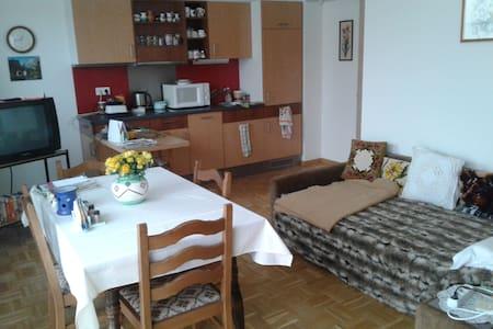 Barrierefreie Wohnung - Hart bei Graz - アパート