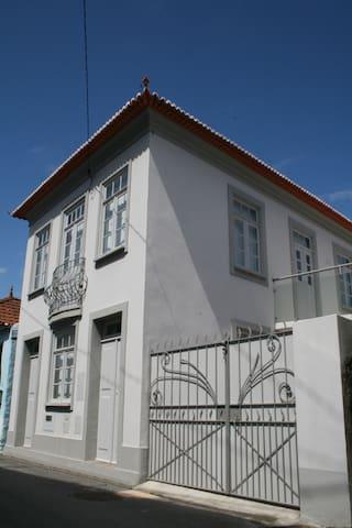 Casa en Murtosa en Ria de Aveiro - Murtosa - Rumah