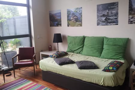 Habitación privada en Urbanización  - Lleida