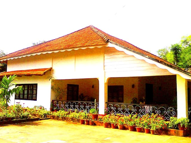 Souland Estates Homestay Coorg - Kodagu - House
