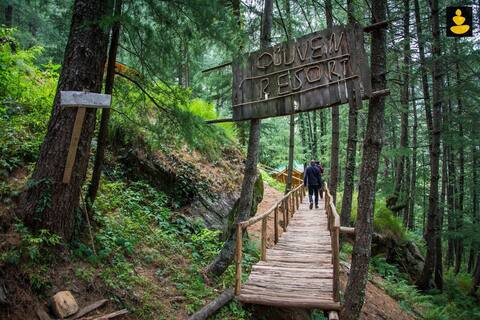 Treehouse | Adventure | Ojuven by LivingStone