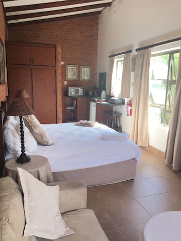 Bayete Self Catering - Durban North - Appartement