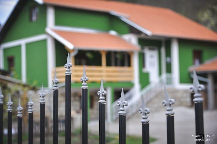 Vila Banjica