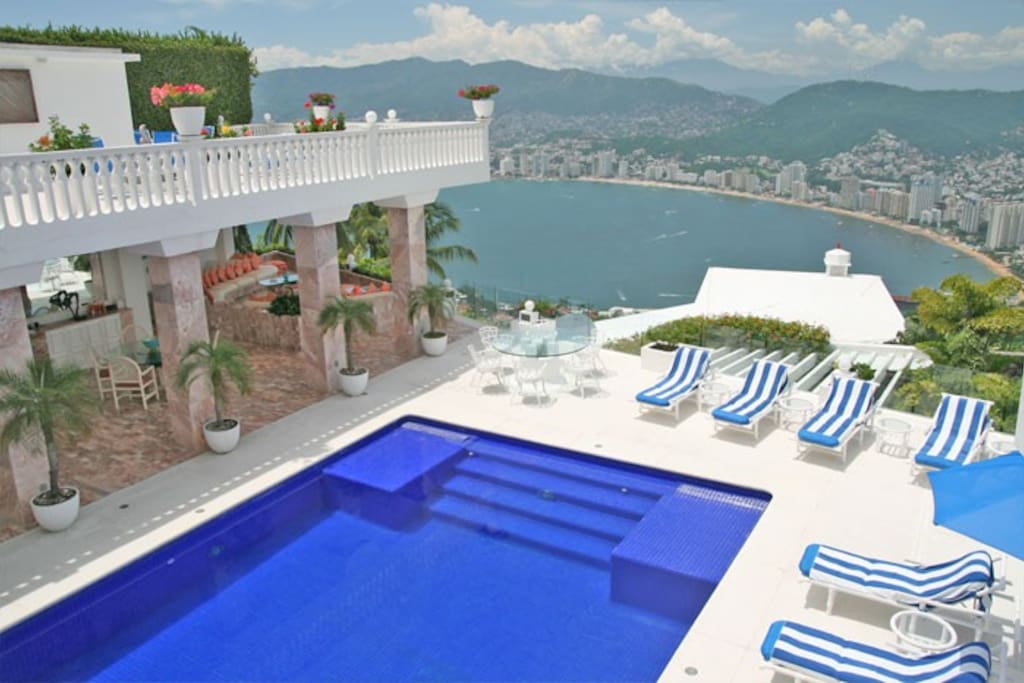 a personal narrative of a vacation in acapulco bay mexico Acapulco vacation villas represents more than 1,500 villa rentals throughout more than 35 tropical vacation destinations world-wide including exclusive on-site personal villa tours and attentive guest services guarantee we exceed your highest expectations in the vacation villa rentals selection process.