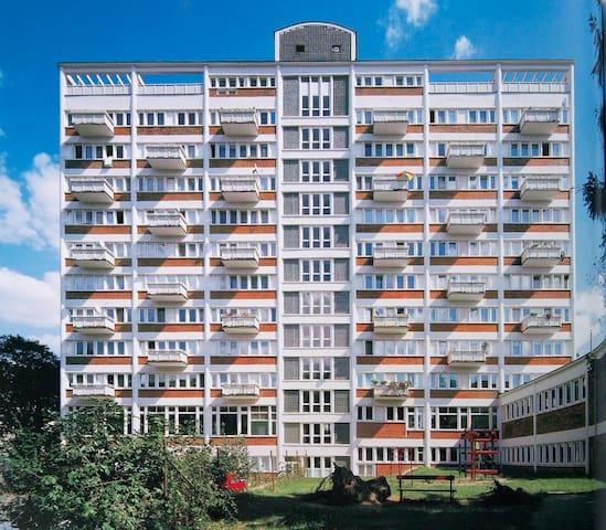 Gahuras house - Zlín - Departamento