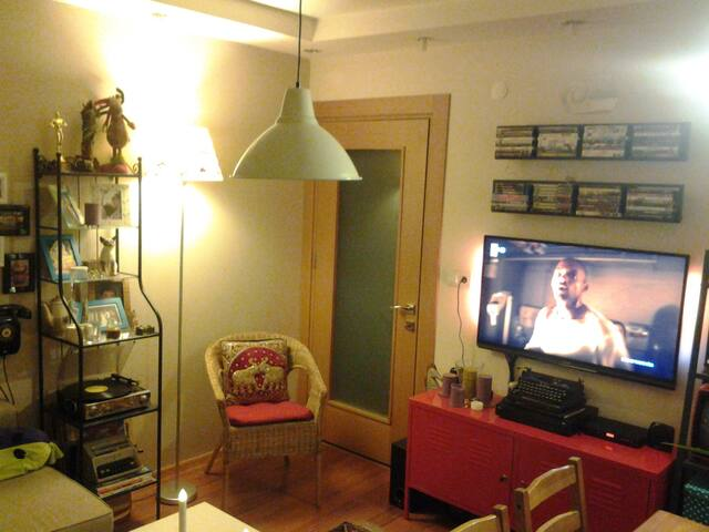 Very close to Airport and Center - Istanbul - Apartment