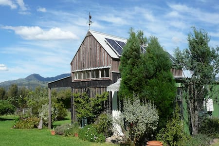 Garden Studio - Sweeping Valley Views - Murrurundi - Murrurundi