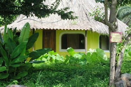 Cabin El Sol a peaceful retreat! - Ometepe island
