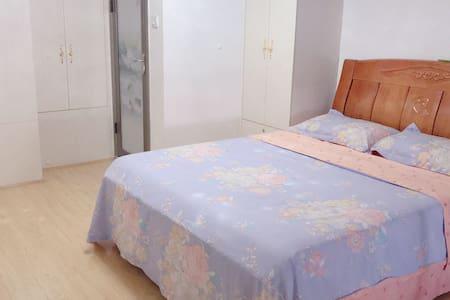 碧桂园中式舒适三房一厅