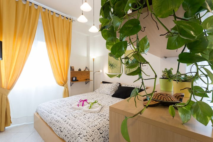 Cosy and Quiet Flat-25' to S. Peter - Rom - Wohnung