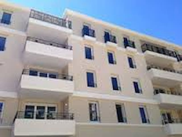 Maison tres calme et belle - Oujda - Apartment