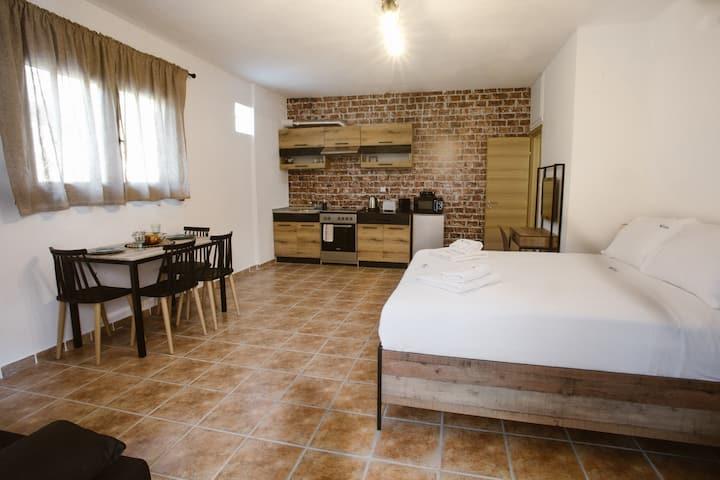 Joseph Village Apartments-Premium for four