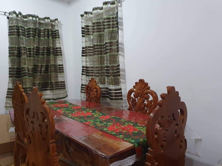 Lipa Family Crib