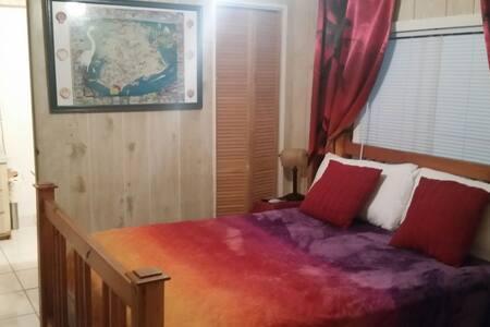 Keysy room