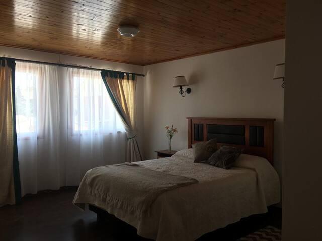 Alma Colchagua B&B, Room with private bath