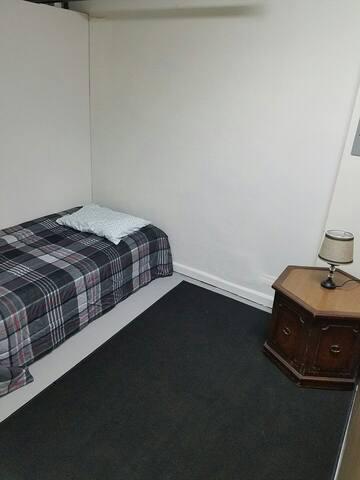 Cozy Room in my Garage - Miami