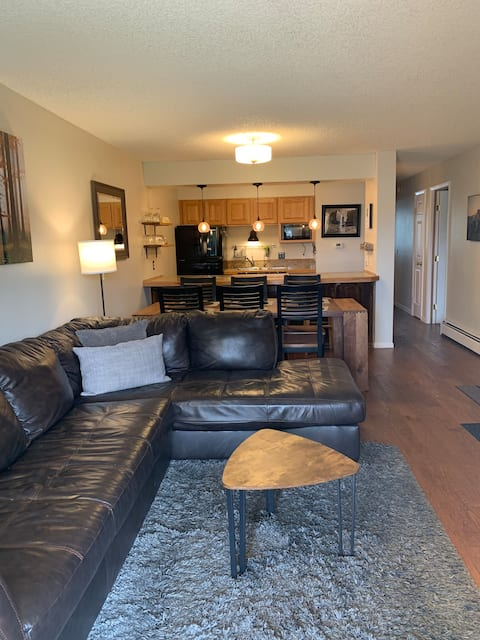 Meadowridge ski condo