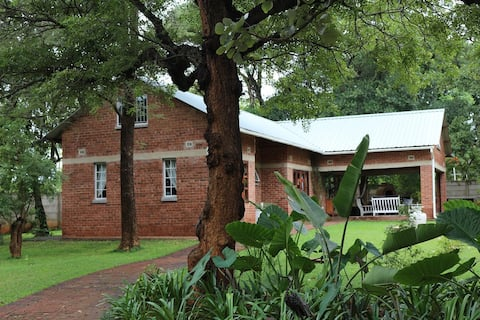 Msasa Guest House (entire place)