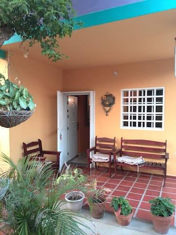 Habitación en la Isla de Margarita - VE - Loteng Studio