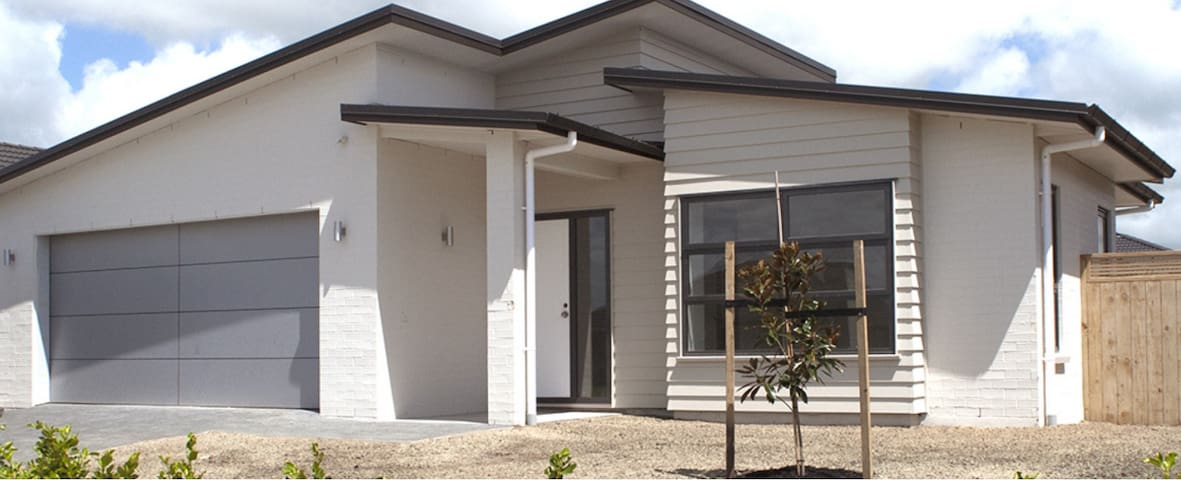 Beautiful location close to motorway - Karaka