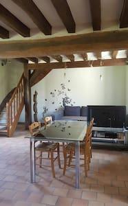Maison de campagne - Rozoy-le-Vieil