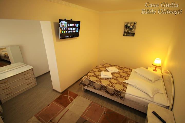 Casa Giulia Villa Room 2