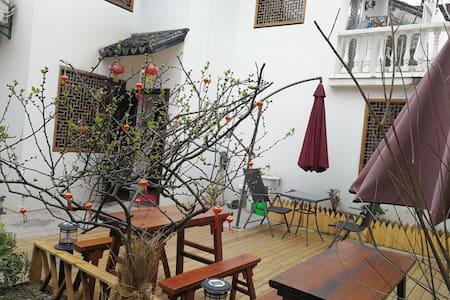 粉墙黛瓦,小桥流水人家!(合和) - Suzhou - ที่พักพร้อมอาหารเช้า