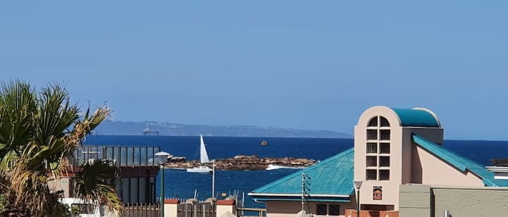 Diazbeach, Mossel Bay Walking distance from beach
