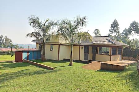 Vihiga Kisumu County VIP Suite