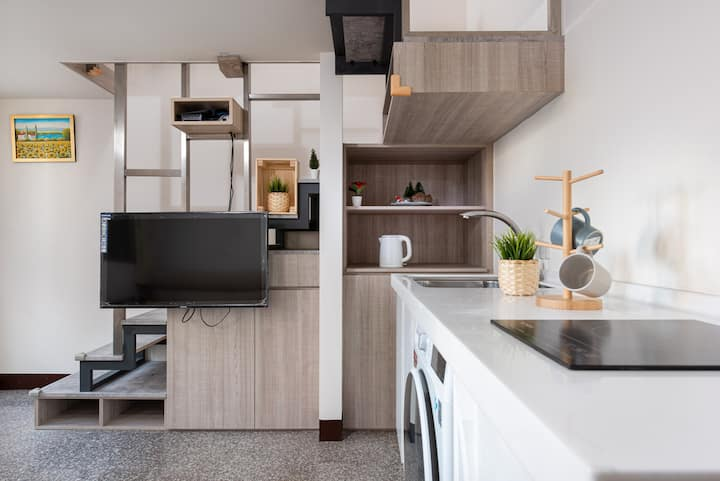 ###Modern Apartment near NTNU###