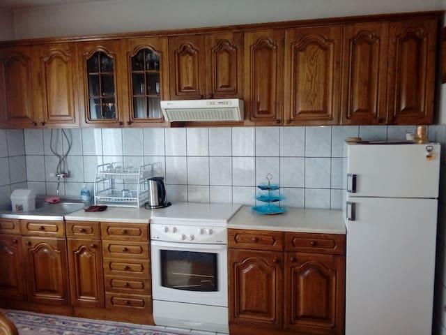Luxury apartment in Macedonia - Pehchevo - Inny