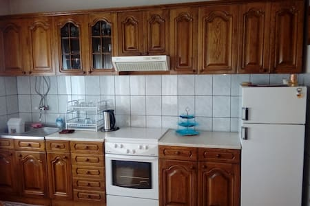 Luxury apartment in Macedonia - Pehchevo - Andere