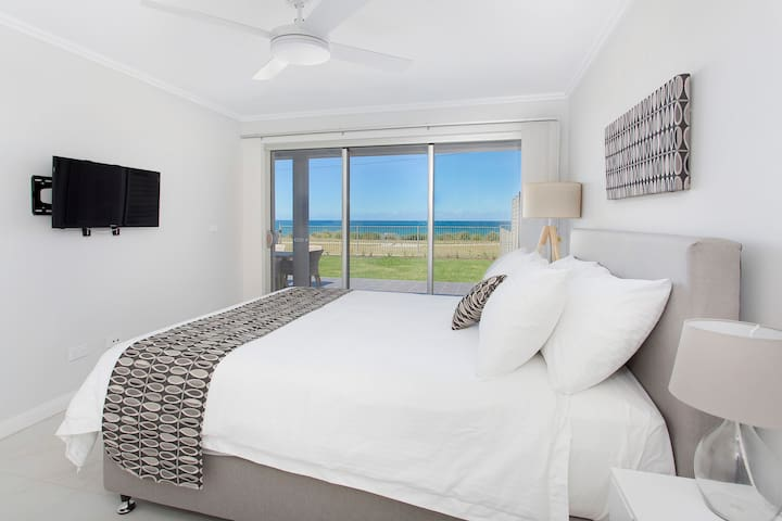 BREEZE ON WARILLA BEACH - Warilla - Apartamento