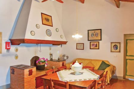 Villa Martelli - Capannoli