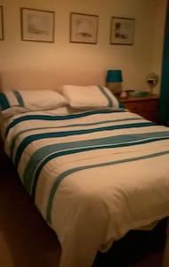 Double Room. Own separate bathroom - Weston-super-Mare - Casa