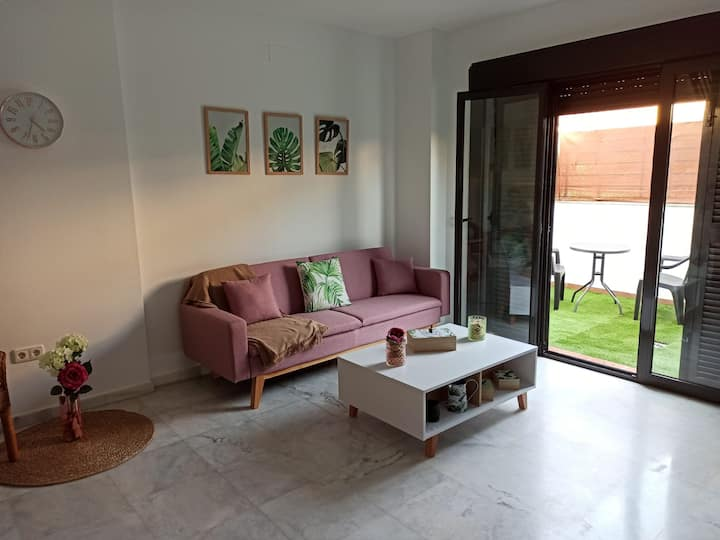 Casa Chic & Jacuzzi Chiclana