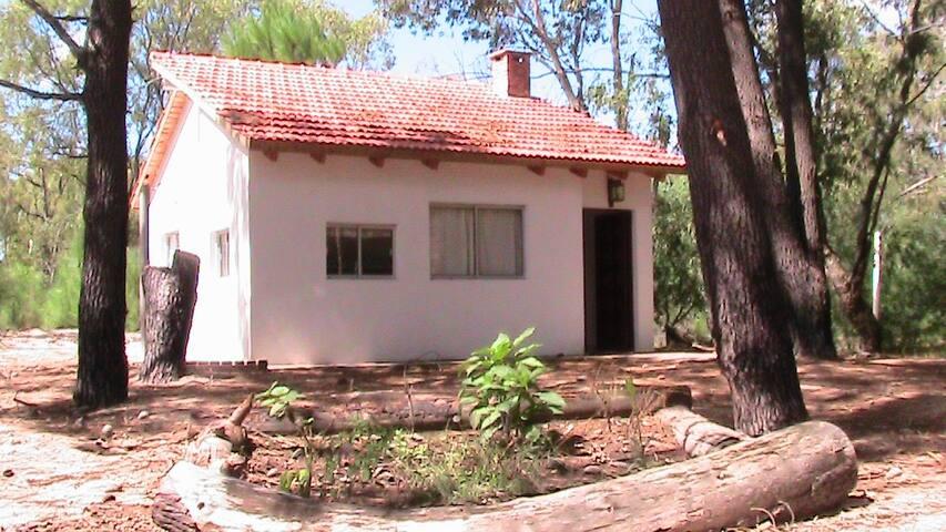 Balneario Paraíso Suizo ¡Es único!  - Jaureguiberry - House