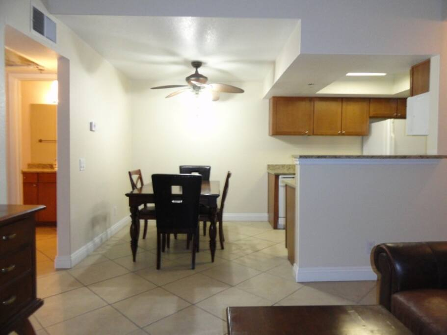 2 Bed 2 Bath Condo W Strip View Across From Rio Apartments For Rent In Las Vegas Nevada