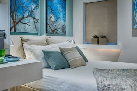 Hotel 55 London - a boutique hotel - London