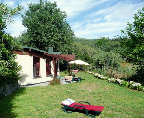 Casa Fantasia - Ginetes - Huis