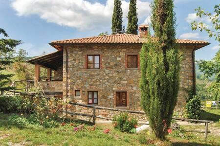 Casa Bellavista - Ortignano AR