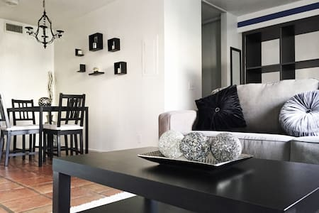 Stylish Apt by the Canals [SPECIAL] - 洛杉磯 - 公寓