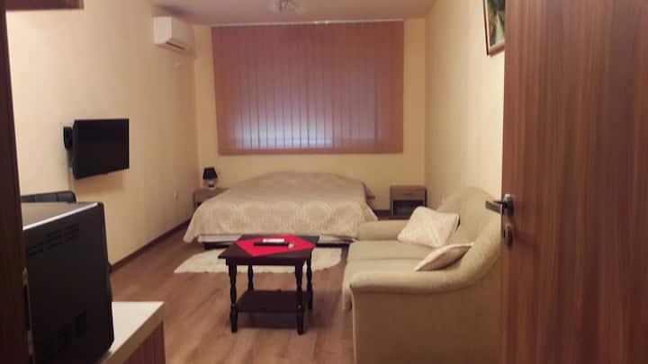 Апартамент-Студио Зора