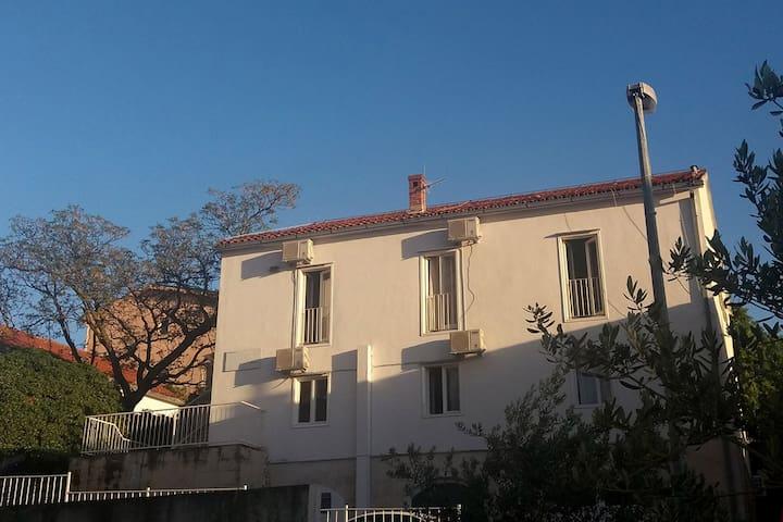 Pension Makarska Villa  Nika - Half Board Package